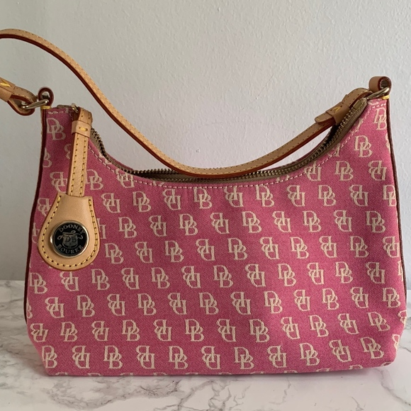 Dooney & Bourke Handbags - New Dooney and Bourke Mini Short Shoulder Bag